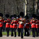 Band of the Grenadier Guards. Picture: Ministry of Defence