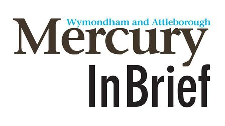 In Brief is the new and improved weekly newsletter brought to you by the Wymondham and Attleborough