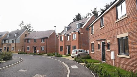 Thousands of new homes are going to be built in Norwich and its surrounding areas over the coming ye