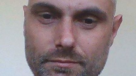 Missing man Craig Pelham was last seen cycling along Norwich Road in Watton on Sunday. He called his