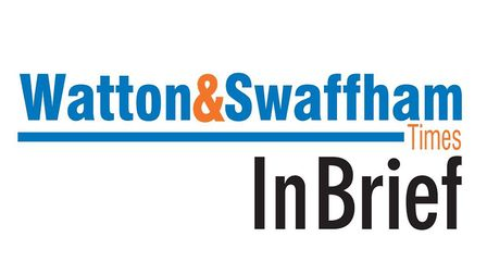 In Brief is the new and improved weekly newsletter brought to you by the Watton & Swaffham Times.