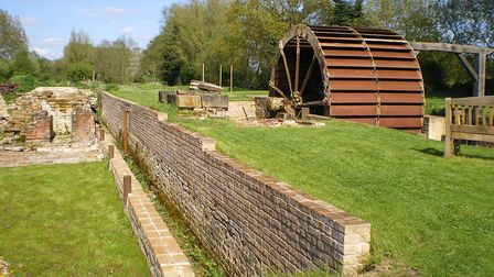 The Narborough Bone Mill. Picture: The Narborough Bone Mill