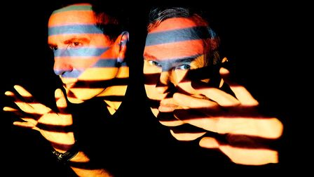 Orchestral Manoeuvres in the Dark. Photo: White Noise Records