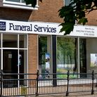 East of England Co-op Funeral Services branch in Swaffham. Picture: Paul Tibbs