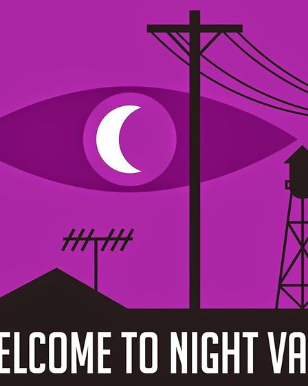 Welcome to Night Vale is coming to Norwich