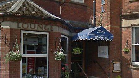 The owner of Marakech Fusion in Market Street has announced the business will be closing its doors o
