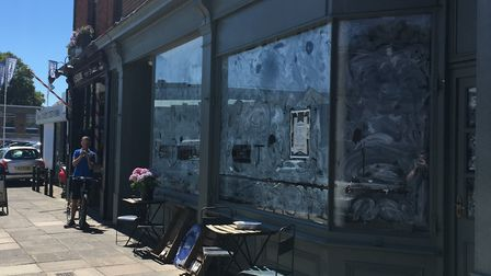 The Ber Street Kitchen in Norwich. Picture Archant.