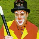 Bubbly Bingo the Clown is hosting his first fundraiser for the Big C Photo: De