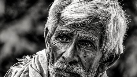 Faces of India by Rob Stephens. Picture: ROB STEPHENS