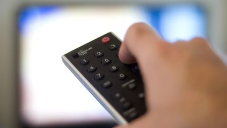 Freeview users in Norwich may need to retune their TVs. Image: Daniel Law/PA Wire.