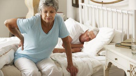 One reader thinks you can slow the effects of aging if you think young. PHOTO: Getty Images