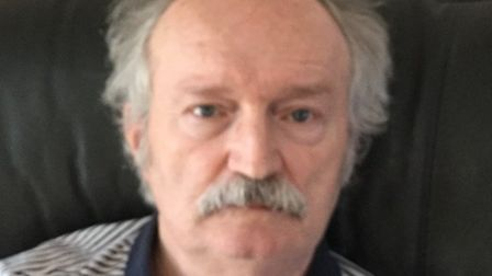 Police are searching for Raymond Thomas who went missing in Griston. Picture: Norfolk Constabulary