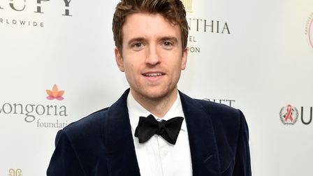 Greg James is now hosting BBC Radio 1s flagship show (Picture: Matt Crossick/PA Wire)