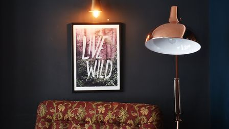 The Wildman pub in Norwich reopens after refurbishment.Picture: ANTONY KELLY