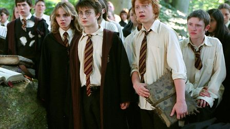 Harry Potter and the Prisoner of Azkaban. Picture: OUTNOW/Warner Bros. Pictures