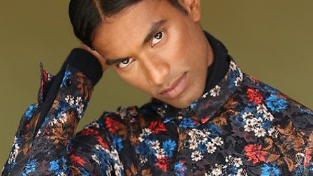 Ramzan Miah, a 25-year-old Actor and Model, has signed with fashion agent and is set to become the f