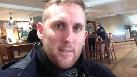 An inquest has opened into the death of Warren Dowling. Photo: Dowling family