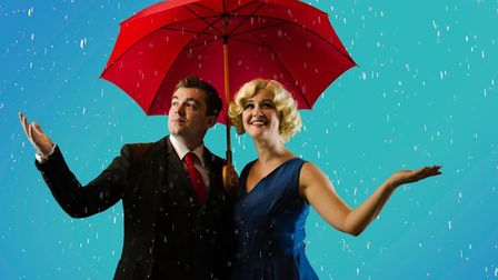 Singin' in the Rain comes to the Norwich Playhouse