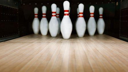 Ten-pin bowling is coming to Castle Mall PHOTO: Thinkstock