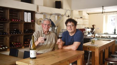 Les Garrigues French restaurant, in St John Maddermarket, will soon be closing and merging with Loui