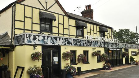 The Brickmakers has announced it will not be renewing their lease. Photo: Simon Finlay
