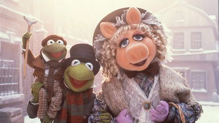 The Muppet Christmas Carol (1992). Picture: Walt Disney Pictures/IMDB