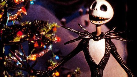 Nightmare Before Christmas Credit: Supplied by Cinema City