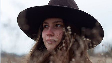 Norwich singer Lucy Grubb is about to launch her latest EP Dear Walter (Picture: Supplied)