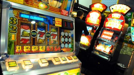 Norwich City Council is to update its gambling policy for the first time in a decade. Picture: James