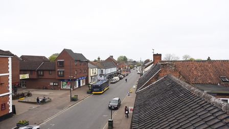 The people of Watton are being asked for their views as part of the town council's development of a
