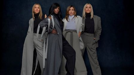 All Saints are heading to Norwich as part of their Testament tour Credit: All Saints/supplied by SJM