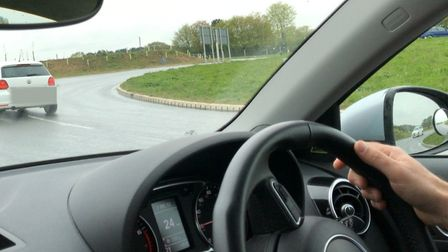 There have been a lot of concerns over the roundabouts on the Broadland Northway also known as the N