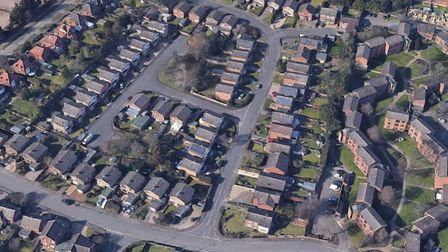 Plans have been submitted to Norwich City Council to create a 10 bed home in Primula Drive. Picture: