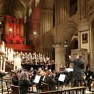 Messiah by Candleight at Norwich Credit: Paul Hurst