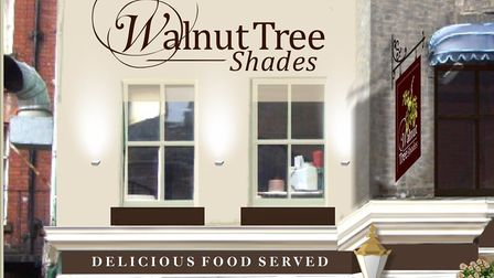 The Walnut Tree Shades. Picture: Archant