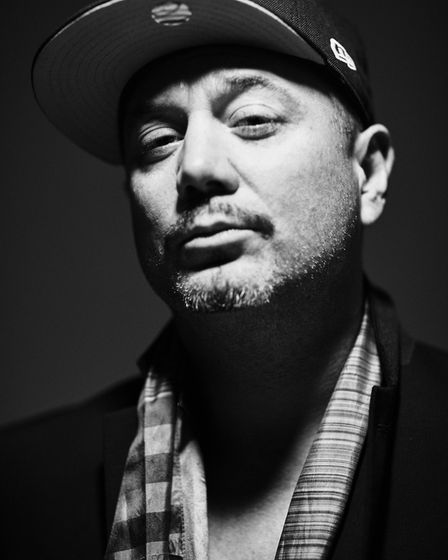 The front man of Fun Lovin Criminals and a hugely respected BBC 6 Music DJ, Huey Morgan will return