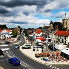 Swaffham will be the focus of a photography competition celebrating the 50th anniversary of the town
