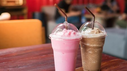 A new milkshare bar is set to open in the Castle Mall shopping centre in Norwich. Photo: Getty Image