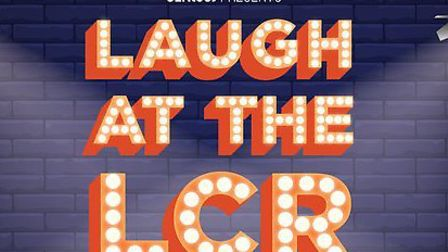 James Acaster's Laugh at the LCR: Photo: Courtesy of Norwich Box Office