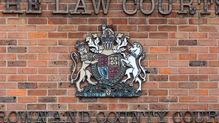 An Ipswich Town fan has been cleared of causing damage to Carrow Road at Norwich Crown Court. Photo: