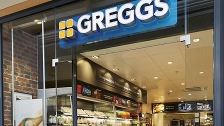 A new Greggs has opened on Barker Street in Norwich, just across the road from the previous outlet.