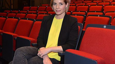 Darcey Bussell will be coming to OPEN Norwich. Photo: Getty Images