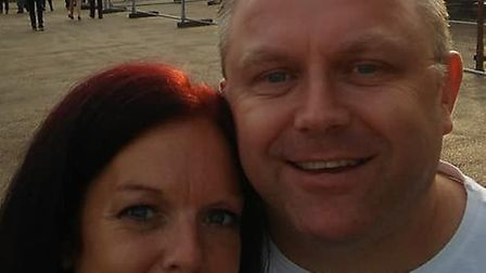 Police confirmed body found in Attleborough is that of missing man Neil Davis. Photo: Submitted