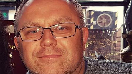 Neil Davis died on February 27, 2019, in Attleborough. Photo: Submitted