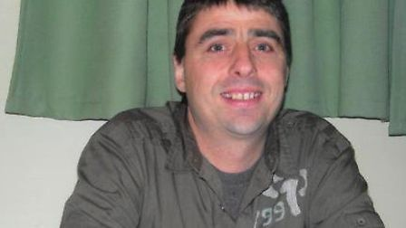 David Hastings was stabbed to death at Rose Lane car park. Picture: Norfolk Police