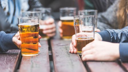 One in five people with Parkinson's have been accused of being drunk. Picture: Getty