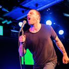 Sleaford Mods headlining The Waterfront in Norwich. Picture: Paul Jones