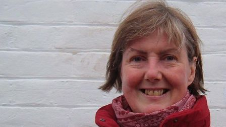 Denise Carlo, Green Party candidate for Nelson ward.