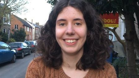 Emma Hampton, Labour candidate for Nelson. Pic: Labour Party.