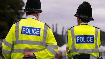 Norfolk Police carried out vehicle checks in Costessey. Picture: Getty